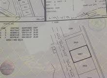 العامرات ارض سكنيه في العتكية  قريب الجامع الجديد قريب الشارع العام العامرات قريات