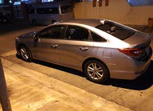Used Hyundai Sonata for sale in Erbil