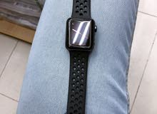 Apple series 3 Nike band 38 mm