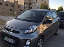 Automatic Other 2018 for rent - Amman