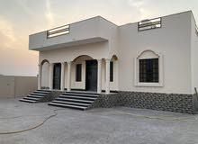 منزل للبيع في صحم ( المرفع )