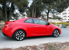 For sale Used Cerato Koup - Automatic