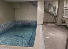 4 Bedrooms Villa palace for rent in Hawally