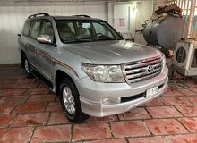 2009 Used Land Cruiser with Automatic transmission is available for sale