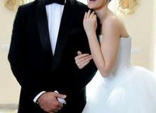 فستان زفاف (فيلو)