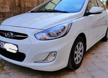 Used Hyundai Accent 2013