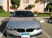 Used BMW 318 for sale in Cairo