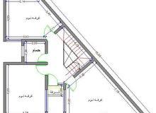 قطعة ارض للبيع 105م في بغداد