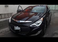 New Hyundai Sonata 2013