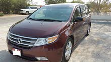 Honda Odyssey 2011 full option - Excellent Condition
