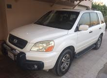 Honda MR-V  (family use)