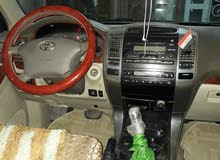Prado 2007 - New Automatic transmission