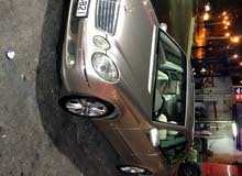 For sale a Used Mercedes Benz  2004