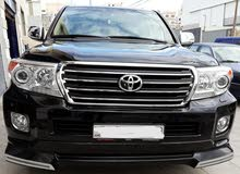 Available for sale! 60,000 - 69,999 km mileage Toyota Land Cruiser 2015