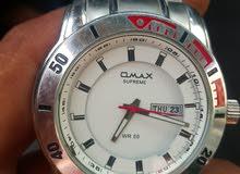 ساعة omax