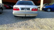 Best price! Mercedes Benz E 200 2002 for sale