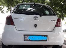Yaris 2008 - Used Manual transmission