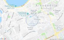 شقة ايجار بمدينة برج العرب لاسرة