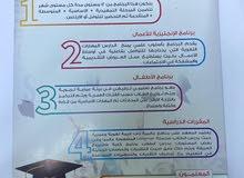 معهد ABC  بجدة يقدم عروض اللغة الانجليزية للبنين