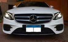Mercedes Benz A Class car for rent