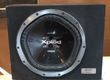 Amplifiers in Used condition for sale in Tripoli