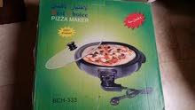 صانعة البيتزا الايطالية للبيع