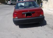 Used Honda City 1999