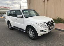 Mitsubishi Pajero 2015 for sale