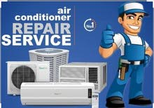 AC services & welding