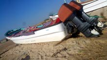 Used Motorboats for sale in Sur