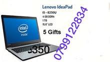 Offer on New Lenovo Laptop