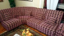 غرفة معيشه living room
