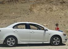 2008 Mitsubishi Lancer for sale