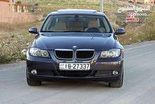 BMW 2008   320i فل