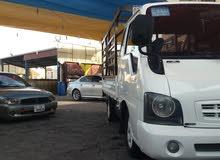 For sale 2001 White Bongo