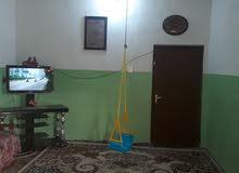 عندي دار سكن عقد زراعي. 200م في منطقة بوب الشام التابع للشعب..الاصلاح شارع الجزي