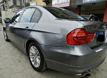 BMW 316 - 2011