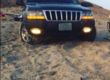 2002 Jeep for sale