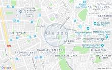 بيت للاجار منطقة الشعار بلشارع للي مقابل جامع نور الشهداء