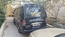 Hyundai H100 1998 - Manual