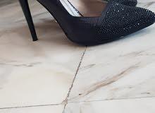 shoes with heels,حذاء كعب