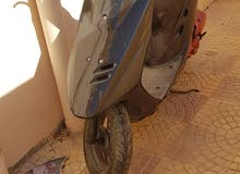Honda Dio 60 cc