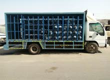 مطلوب مندوبين توزيع المياه المعباه