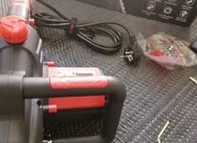 سعر التصفية مكينة حطب كهربائية 16 انش التفاصيل فالصور