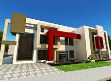 مبنى إداري للايجار :-