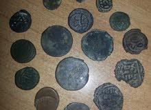 عملات عثمانية ضرب طرابلس غرب