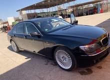 BMW 740i 2007