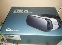 VR اصليه جديده للبيع او للبدل بأي شيء في اسرع وقت