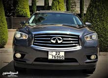 a Used  Infiniti is available for sale