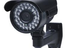 احمي منزلك ومحلك التجاري الان مع عرض تركيب كميرات المراقبة